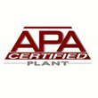 APA Certified Plant