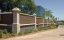 CC Fence Sound Panels