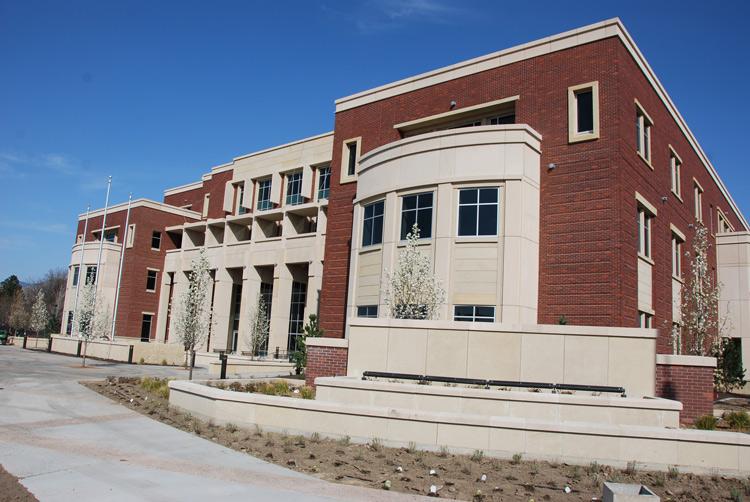 Architectural Precast Concrete Products : Architectural precast