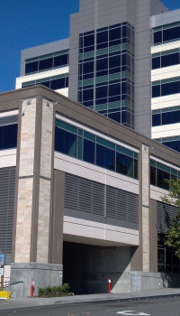 Overlake Hospital Medical Office Building 1