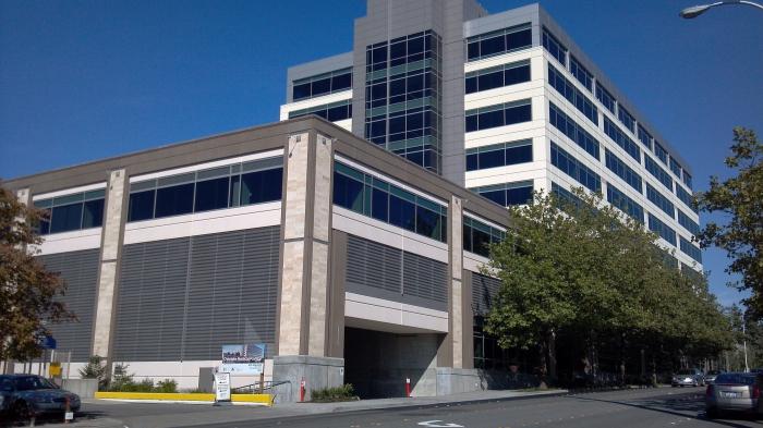 Overlake Hospital Medical Office Building 1